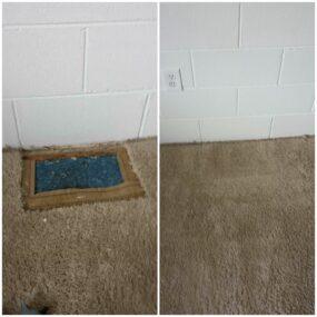 Extreme Carpet Repair