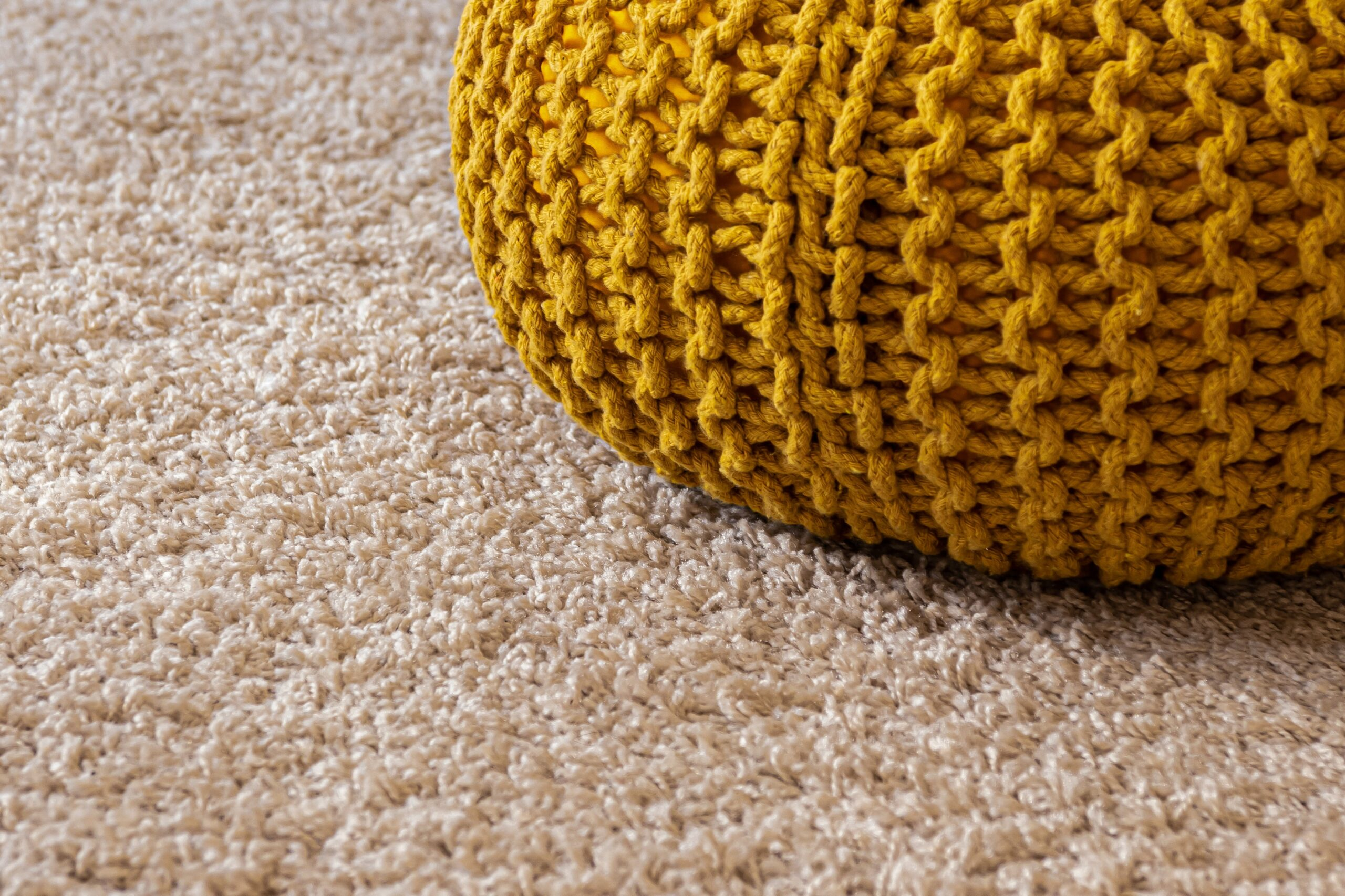 Carpeting cleaning solutions