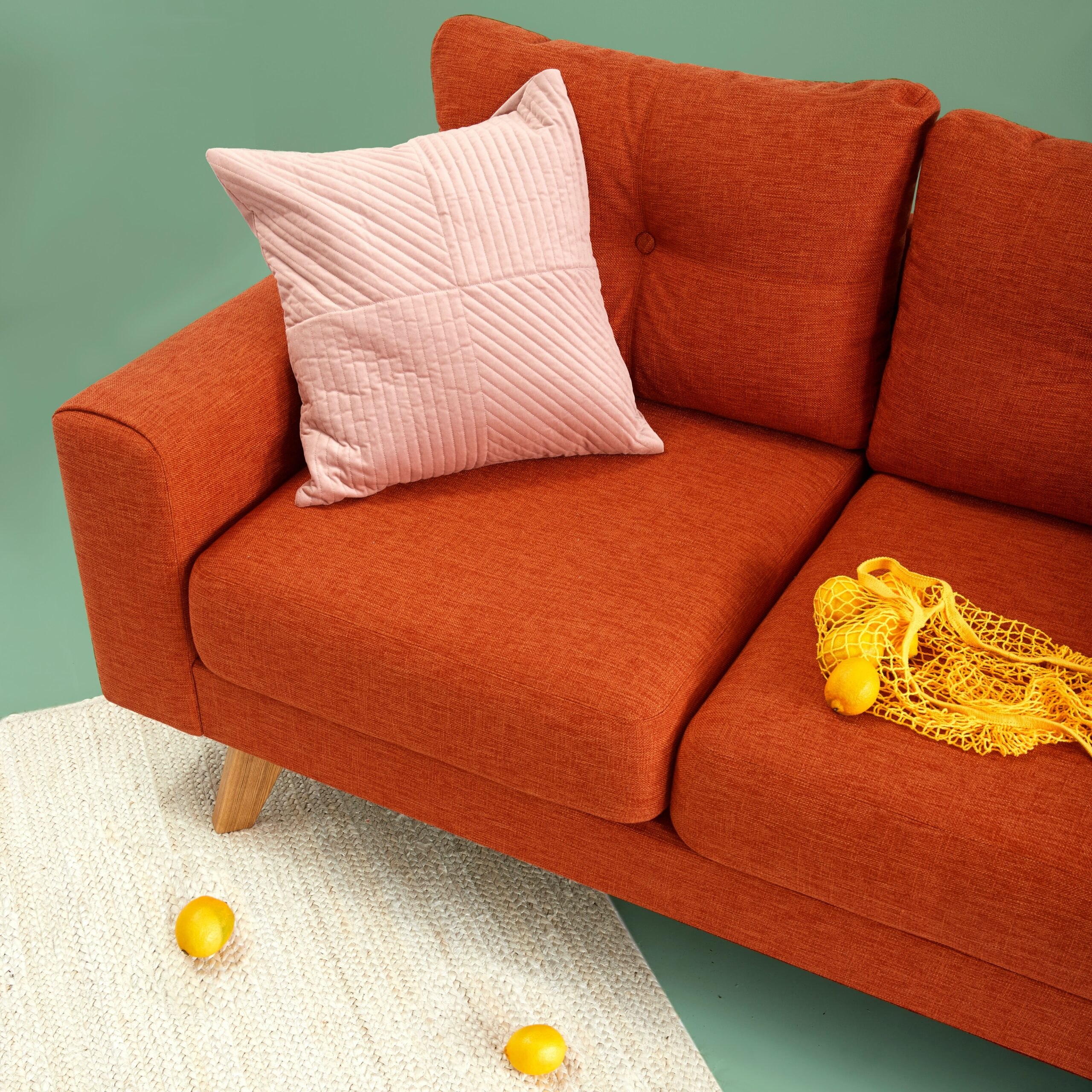 Upholstery cleaning you can count on.
